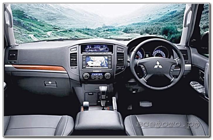 4 - Mitsubishi