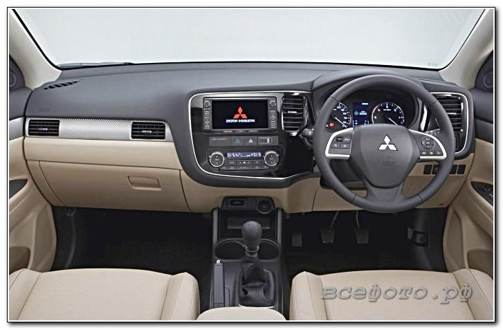 8 - Mitsubishi