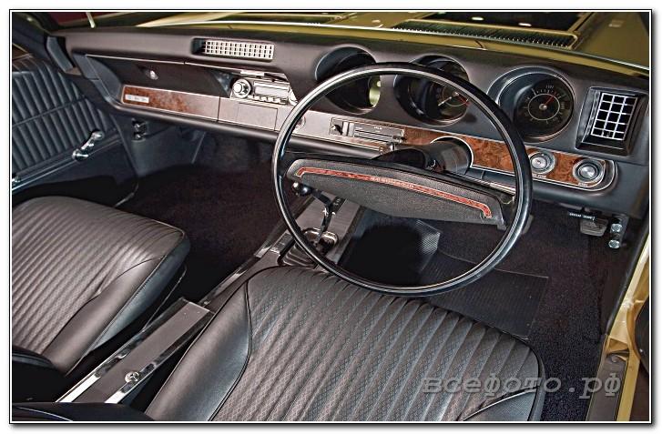 2 - Oldsmobile