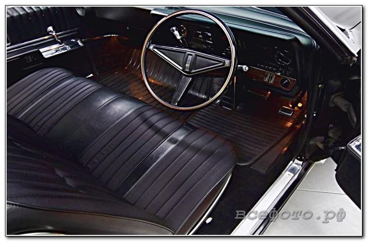 4 - Oldsmobile