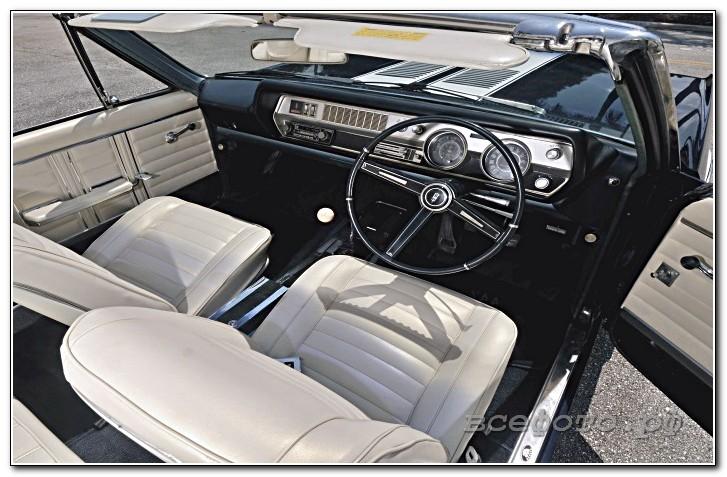45 - Oldsmobile