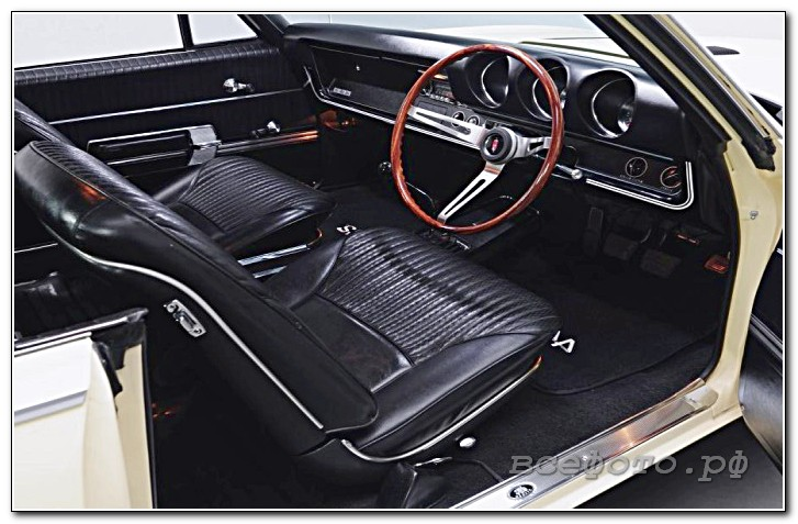 6 - Oldsmobile