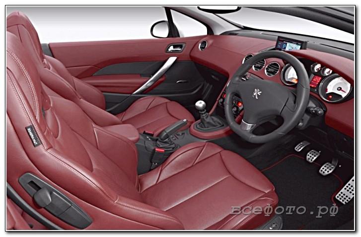 19 - Peugeot