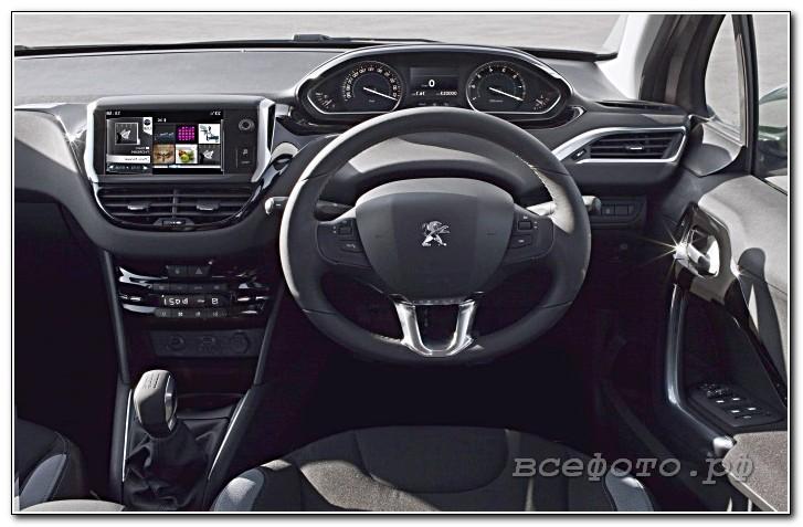 2 - Peugeot