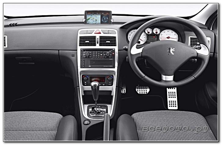 30 - Peugeot