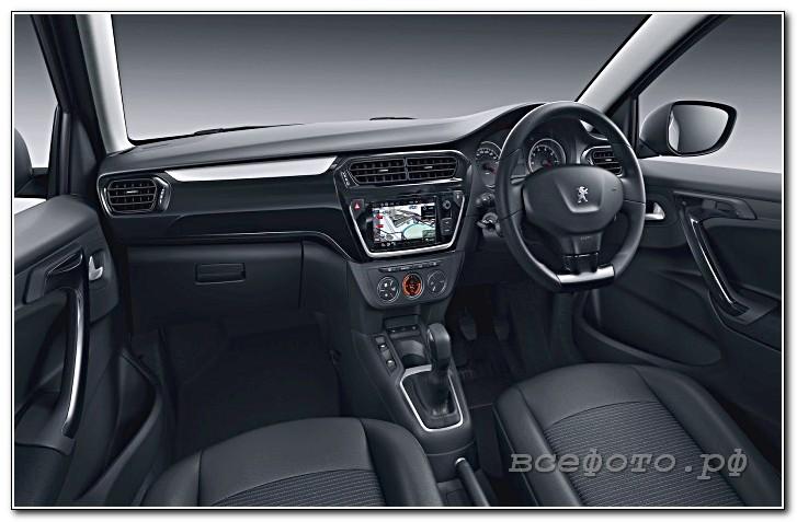43 - Peugeot