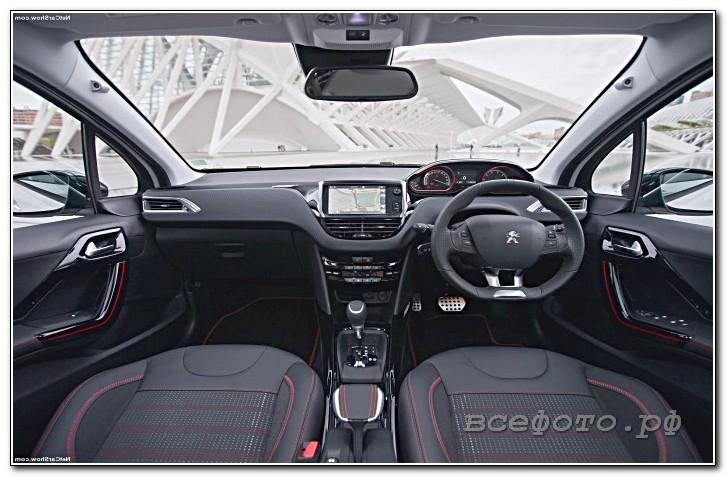 46 - Peugeot