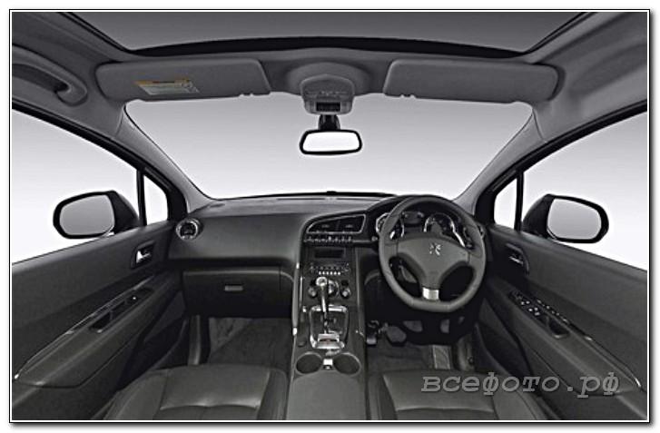 5 - Peugeot