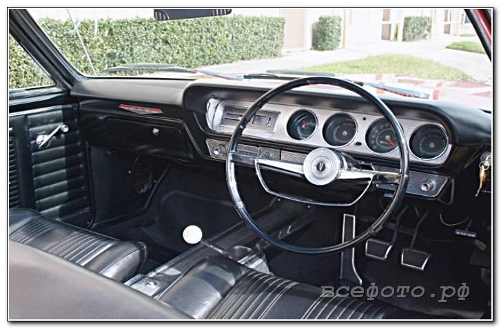12 - Pontiac