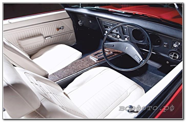 31 - Pontiac