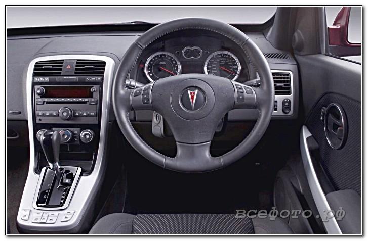 36 - Pontiac