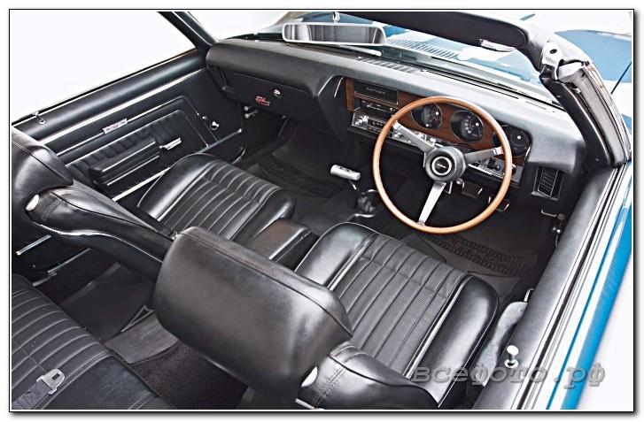 4 - Pontiac