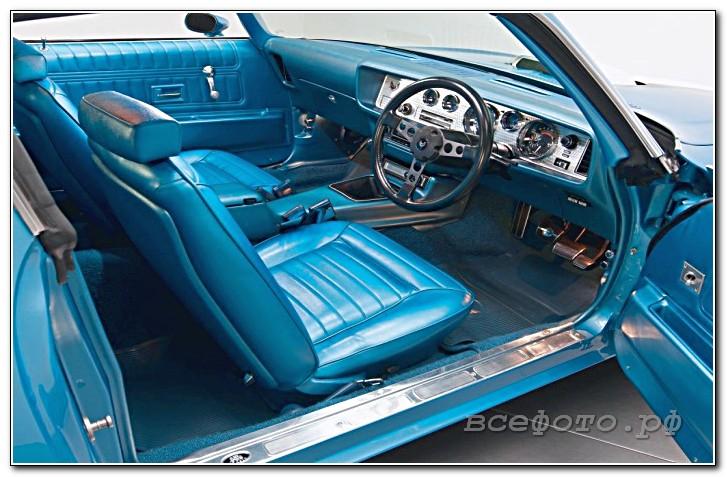 43 - Pontiac