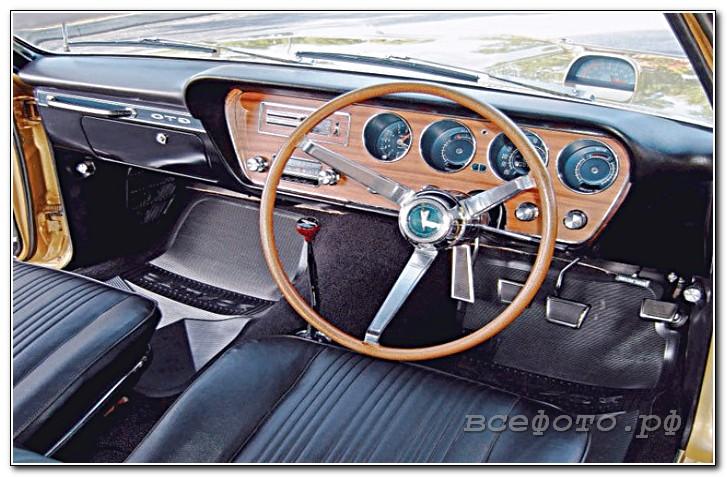 5 - Pontiac