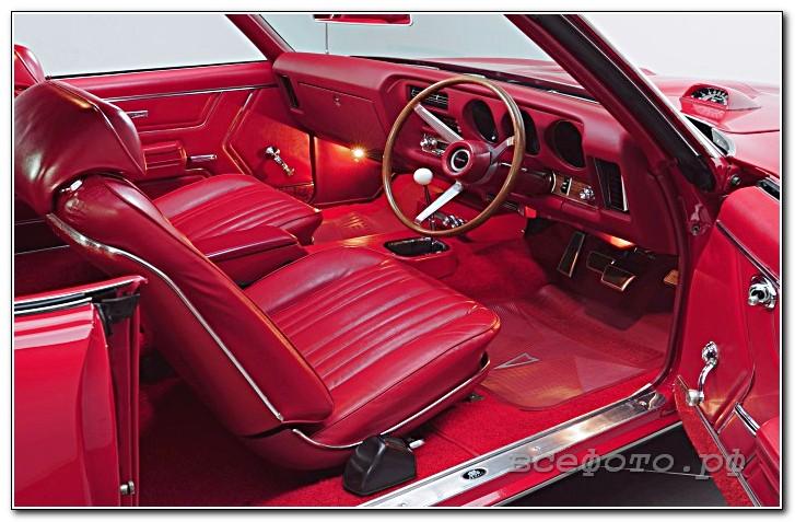 7 - Pontiac