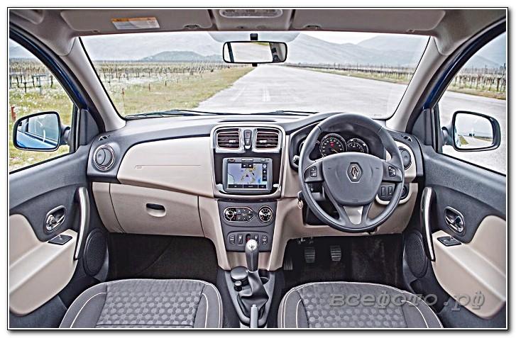7 - Renault