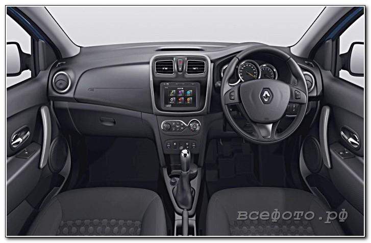 8 - Renault