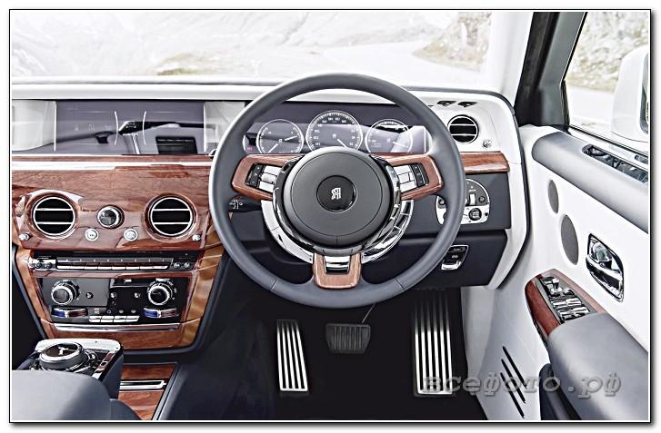 28 - Rolls-Royce