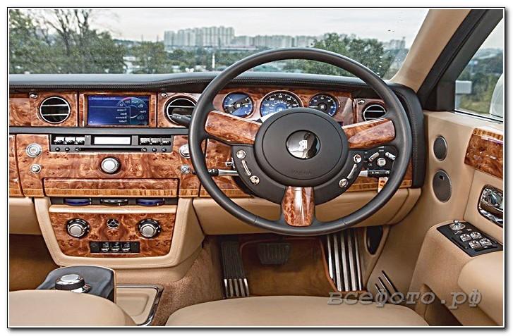 3 - Rolls-Royce