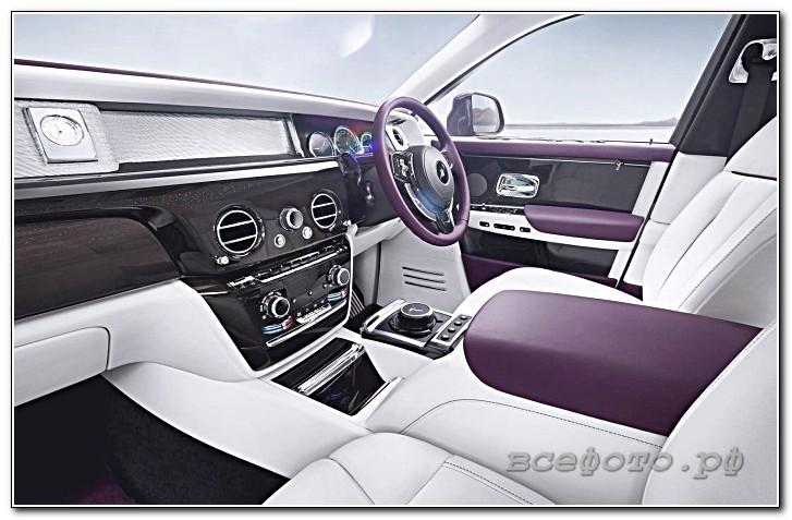 4 - Rolls-Royce