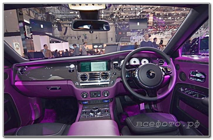 45 - Rolls-Royce