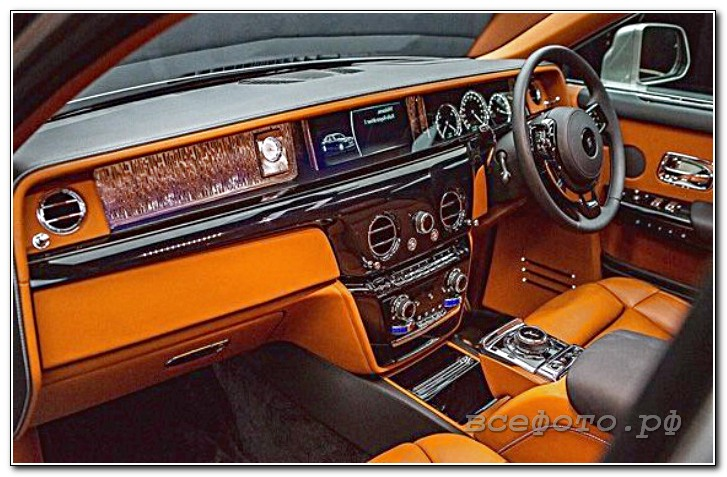 48 - Rolls-Royce