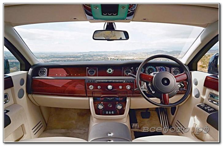 5 - Rolls-Royce