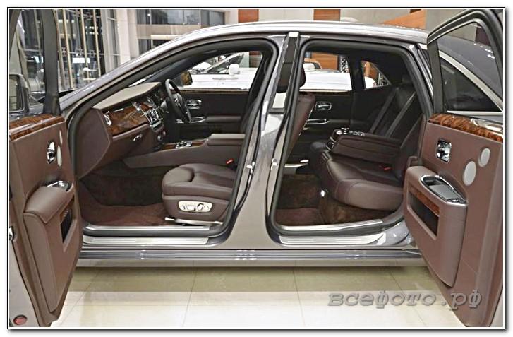 8 - Rolls-Royce