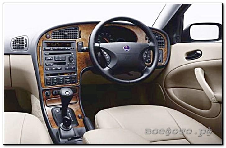 2 - Saab