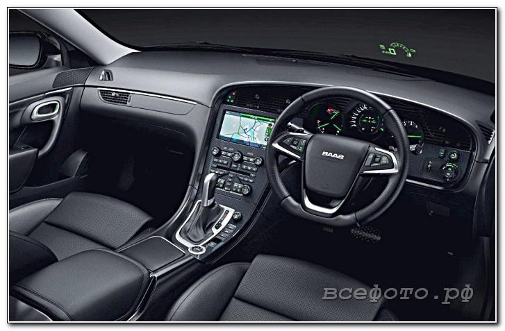 4 - Saab
