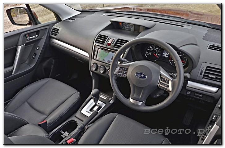 1 - Subaru