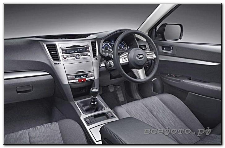10 - Subaru