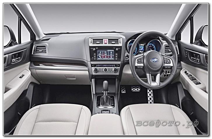 16 - Subaru