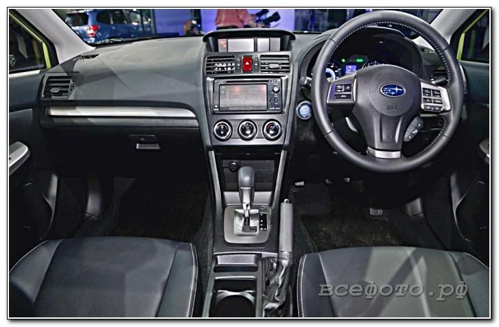 17 - Subaru