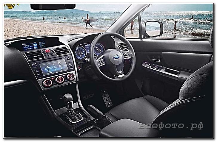 18 - Subaru