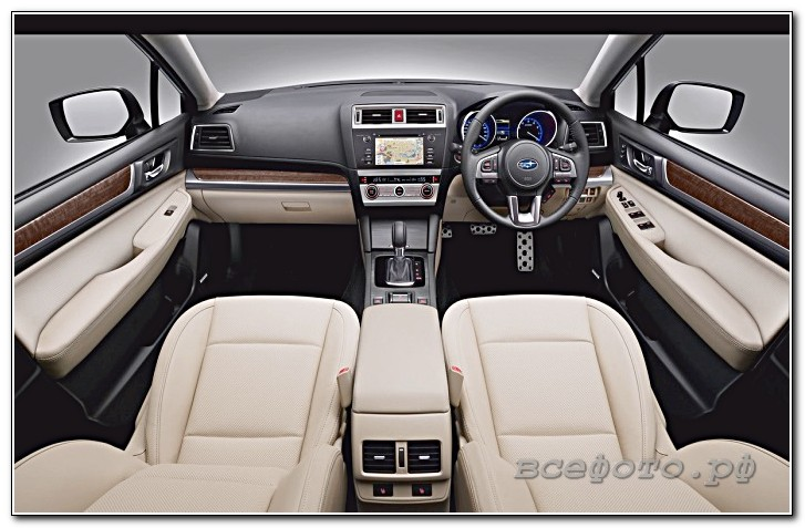 19 - Subaru