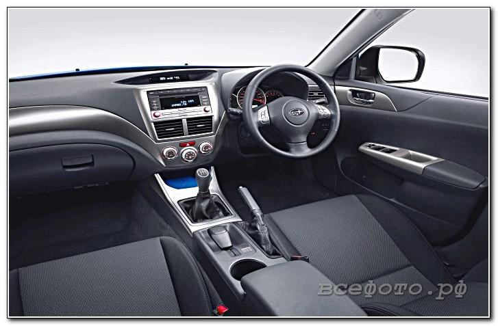 2 - Subaru