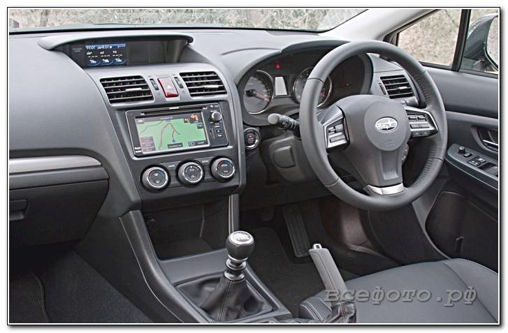 22 - Subaru