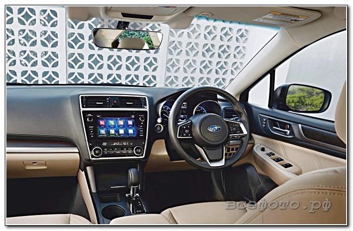 26 - Subaru