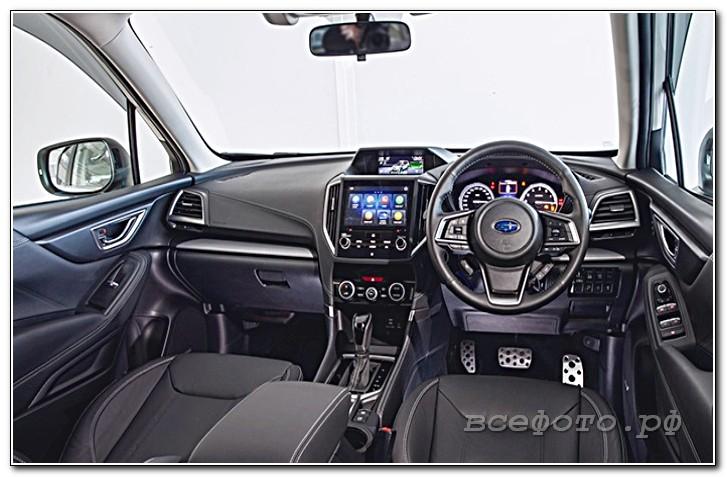 29 - Subaru