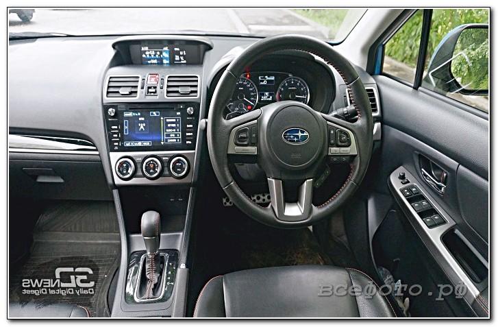 31 - Subaru
