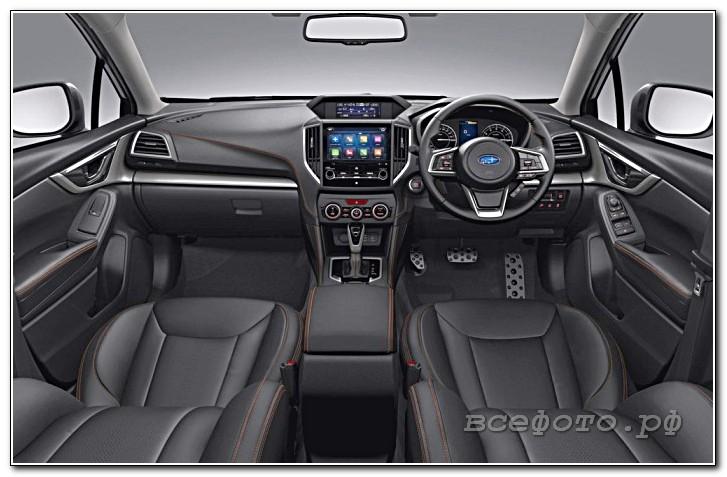 32 - Subaru