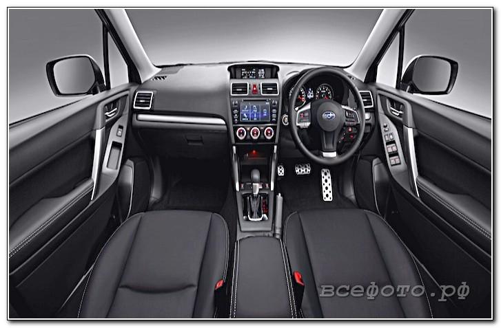 36 - Subaru