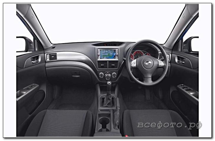 38 - Subaru