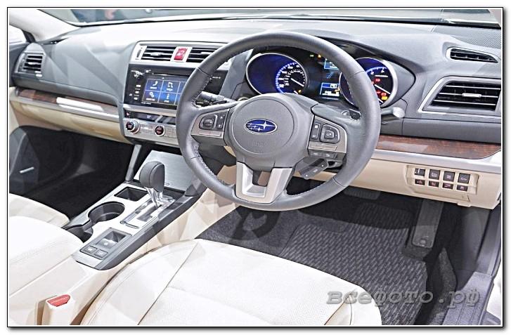 39 - Subaru