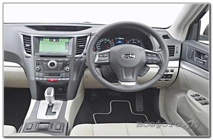 44 - Subaru