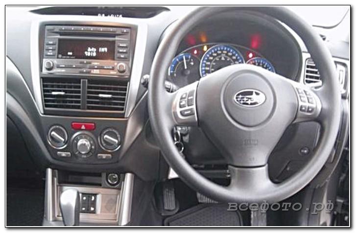 6 - Subaru