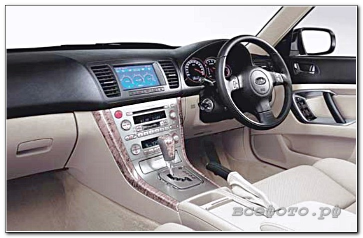 8 - Subaru