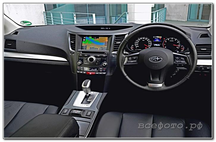 9 - Subaru