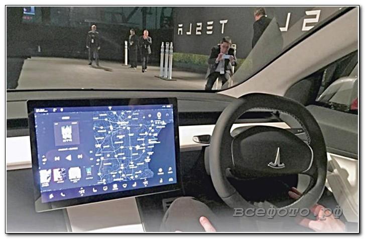 17 - Tesla